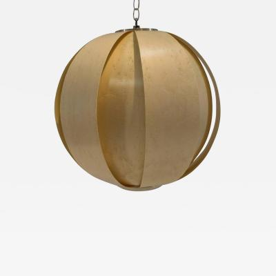 Visilek Furniture LLC Lua Veneer Light Fixture