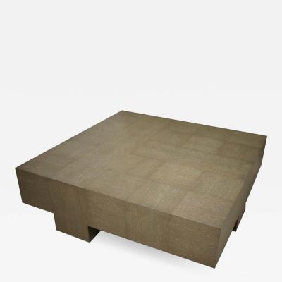 Visilek Furniture LLC Quadra Connor