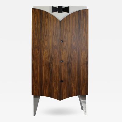 Visilek Furniture LLC Tuxedo Bar