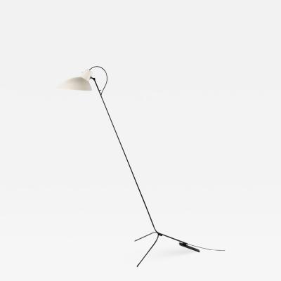 Vittoriano Vigano Vittoriano Vigan VV Cinquanta Floor Lamp in White