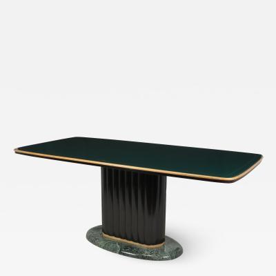 Vittorio Dassi Italian Mid Century Dining Table by Vittorio Dassi c1950