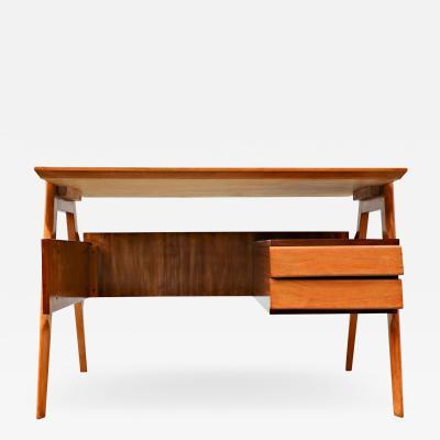 Vittorio Dassi Italian desk by Vittorio Dassi 1950s