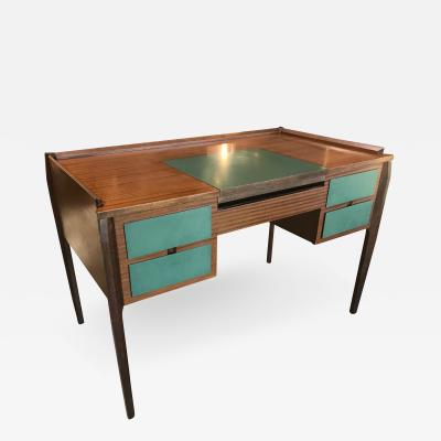 Vittorio Dassi Writing Desk Designed by Vittorio Dassi Italy 1950