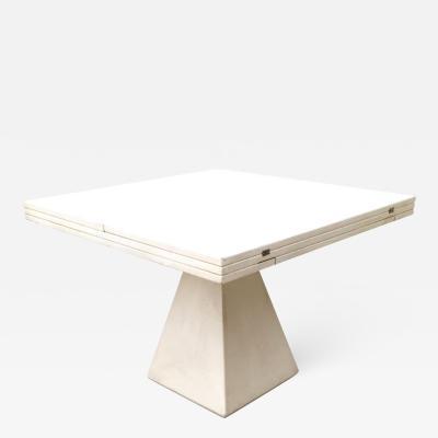 Vittorio Introini Fold Out Table mod Chelsea by Vittorio Introini for Saporiti Italy 1968