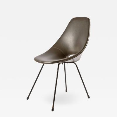 Vittorio Nobili Rare Medea Chair by Vittorio Nobili for Tagliabue