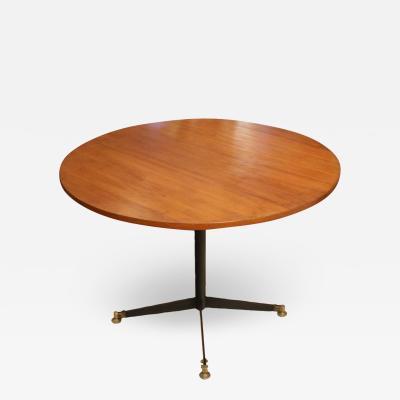 Vittorio Nobili VITTORIO NOBILI DESIGN DINING TABLE