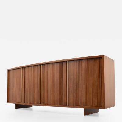 Vladimir Kagan Rare and Early Vladimir Kagan Cabinet or Sideboard
