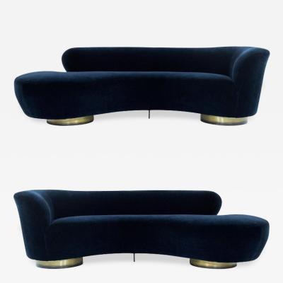 Vladimir Kagan Sofas Chairs & American Modern Furniture | Incollect