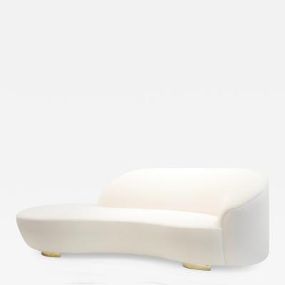 Vladimir Kagan Vintage Cloud Sofa