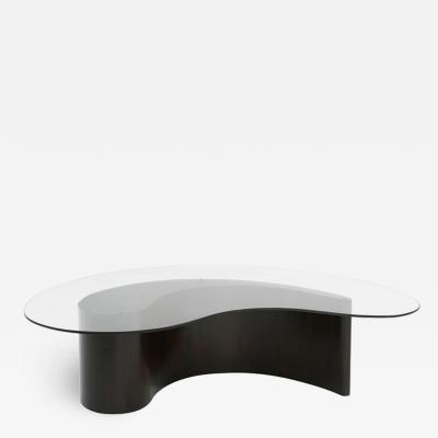 Vladimir Kagan Vladimir Kagan Apostrophe Coffee Table 1950s