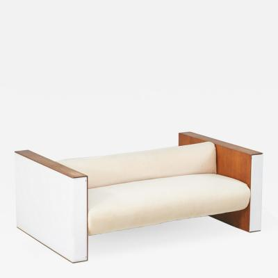Vladimir Kagan Vladimir Kagan Double Sided Loveseat