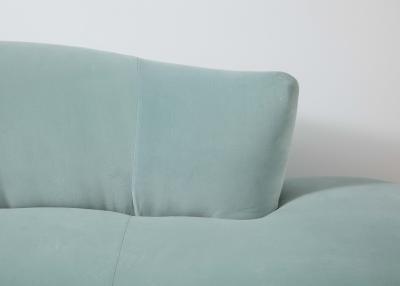 Vladimir Kagan Vladimir Kagan Serpentine Sofa