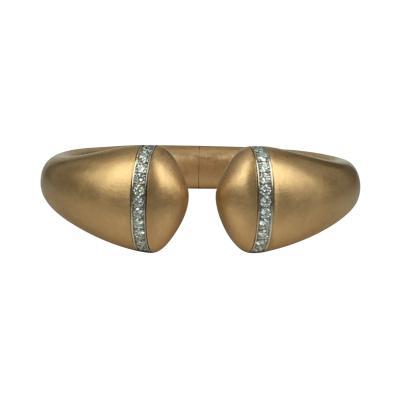 Vogelsang Bangle Bracelet