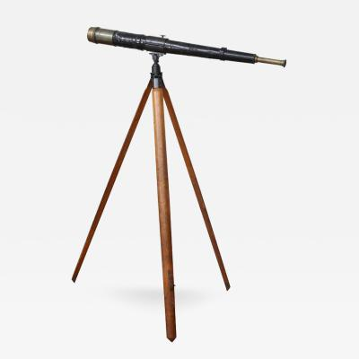 W Watson Sons Ltd Survey Telescope