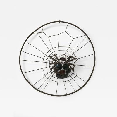 Wall Decoration Spider Web