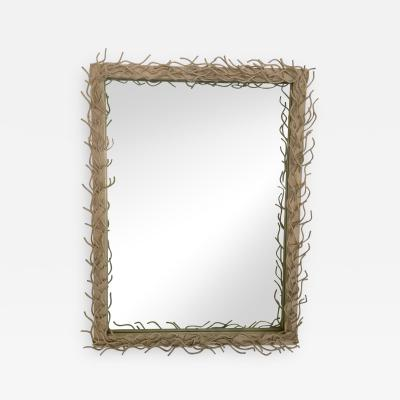 Wall Mirror by Dana Creath