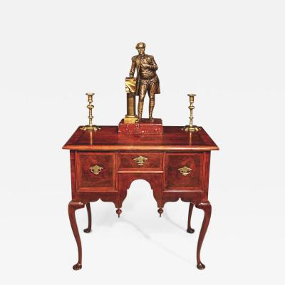 Walnut Queen Anne Dressing Table