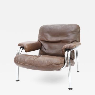 Walter Knoll Club Chair