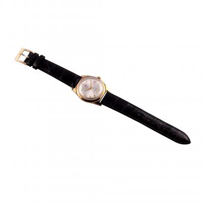 Waltham Mens 17 Jewel Manual Wrist Watch