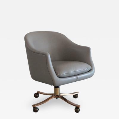 Ward Bennett WARD BENNETT DESK CHAIR