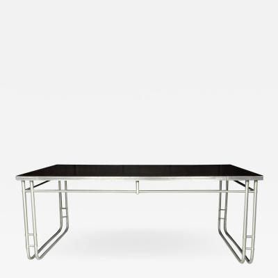 Warren McArthur Warren McArthur Chrysler Showroom Conference Table circa 1934