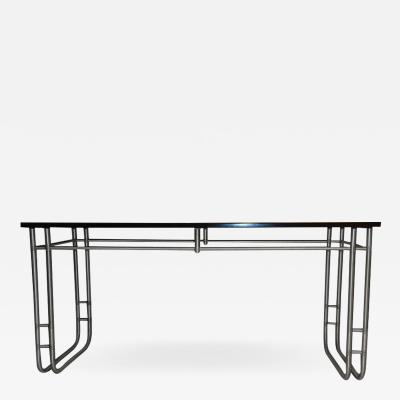 Warren McArthur Warren McArthur Console Work Table circa 1938