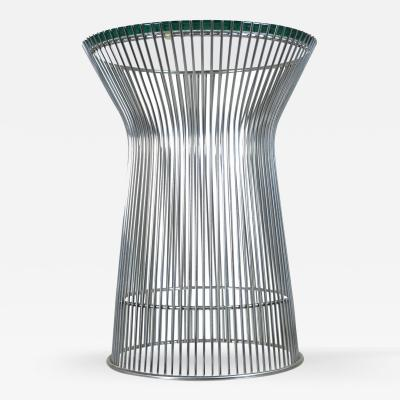 Warren Platner Side Table in the Style of Platner