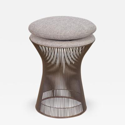 Warren Platner Warren Platner Wire Stool