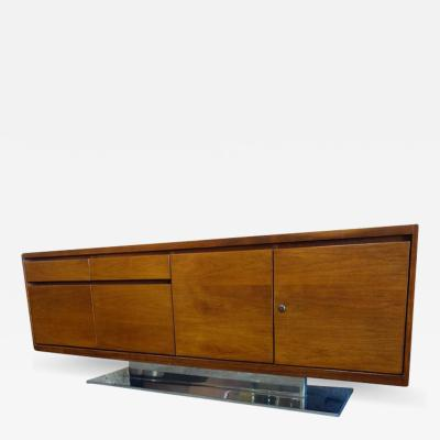 Warren Platner Warren Platner for Lehigh Leopold Cabinet