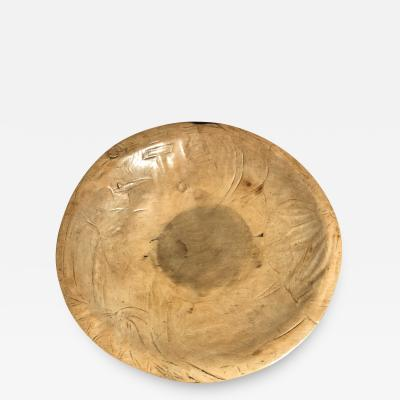 Welsh Treen Charger
