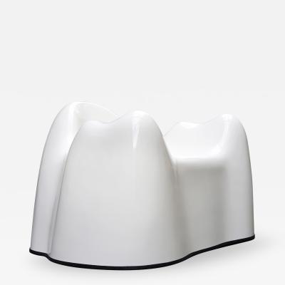 Wendell Keith Castle Molar Chair