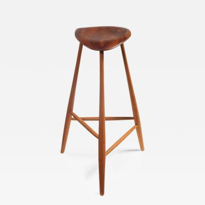 Wharton Esherick Studio Crafted Stool