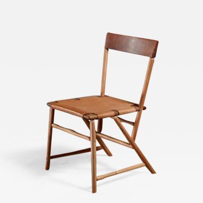 Wharton Esherick Wharton Esherick hammer handle craft chair USA 1950s