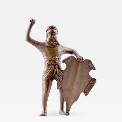 Wildman Bronze