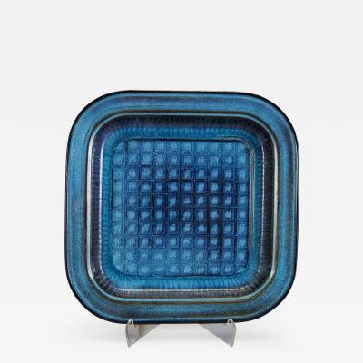 Wilhelm K ge Wilhelm K ge Farsta Dish for Gustavsberg Studio Sweden 1931