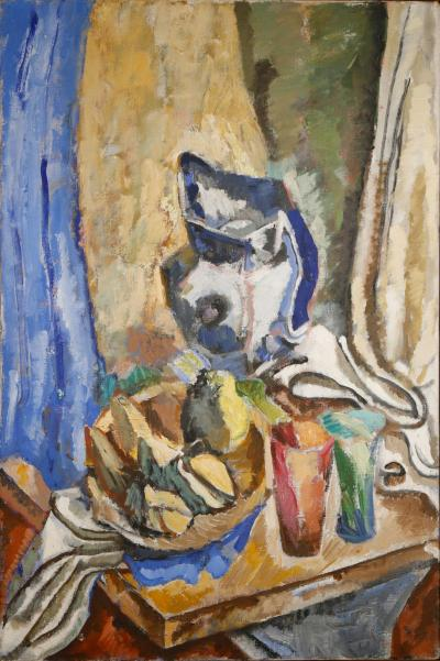 Wilhelmina Weber Furlong Untitled Still Life No 1