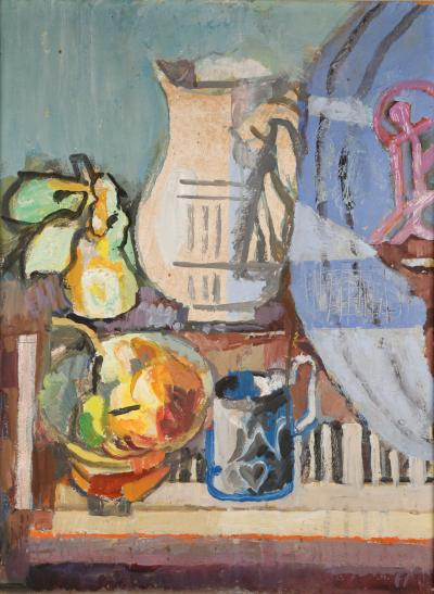 Wilhelmina Weber Furlong Untitled Still Life No 2