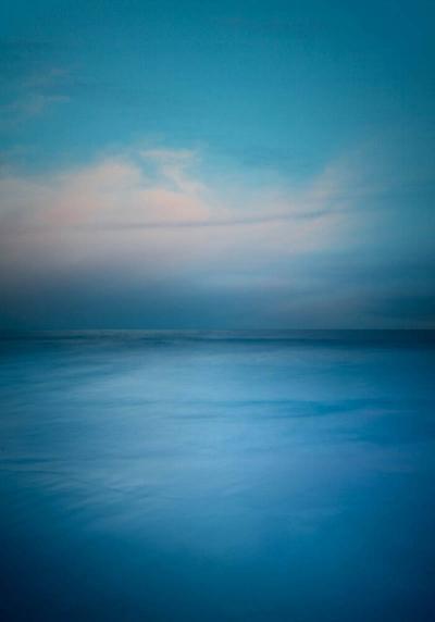 Will Pierce Sky Blue Santa Barbara