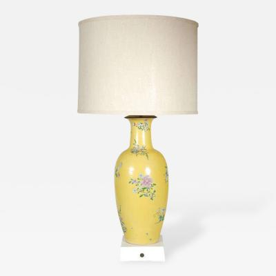 William Billy Haines Custom Table Lamp Designed by William Haines