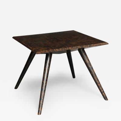 William Billy Haines Game Table