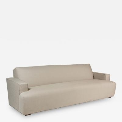 William Billy Haines Impressive Sofa by William Billy Haines