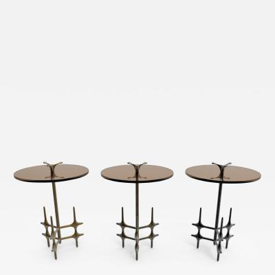 William Collins Collection Ico Drinks Table