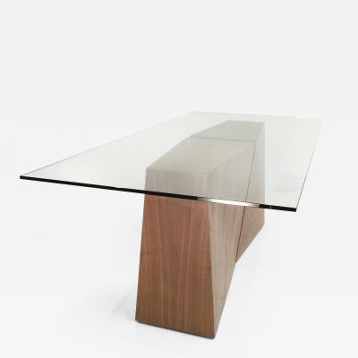 William Earle Aan and Aix dining table