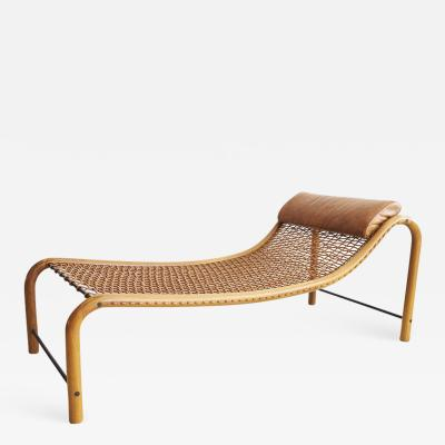 William Emmerson Ab Ovo Chaise Lounge Chair