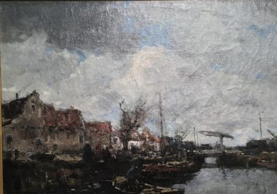 William Frederick Ritschel Harbor