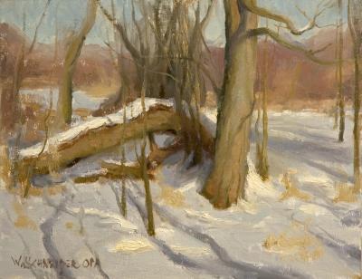 William G Schneider January Sunshine
