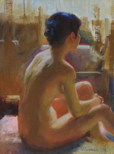 William G Schneider Nude
