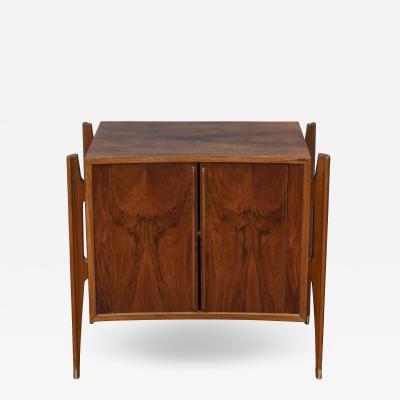 William Hinn William Hinn Exoskeleton Side Table or Cabinet for Urban Furniture