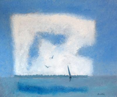 William Irvine The Breaking Cloud
