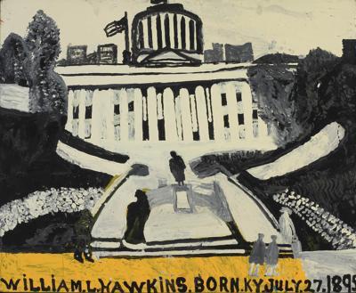 William L Hawkins Ohio State House 2